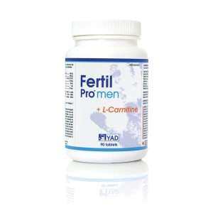 Fertility blend for men