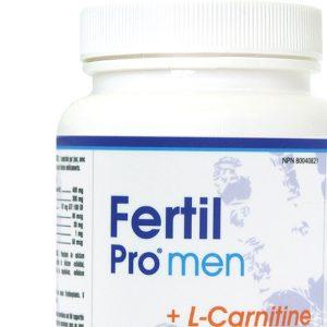 Fertility Supplements, Male Fertility Vitamins